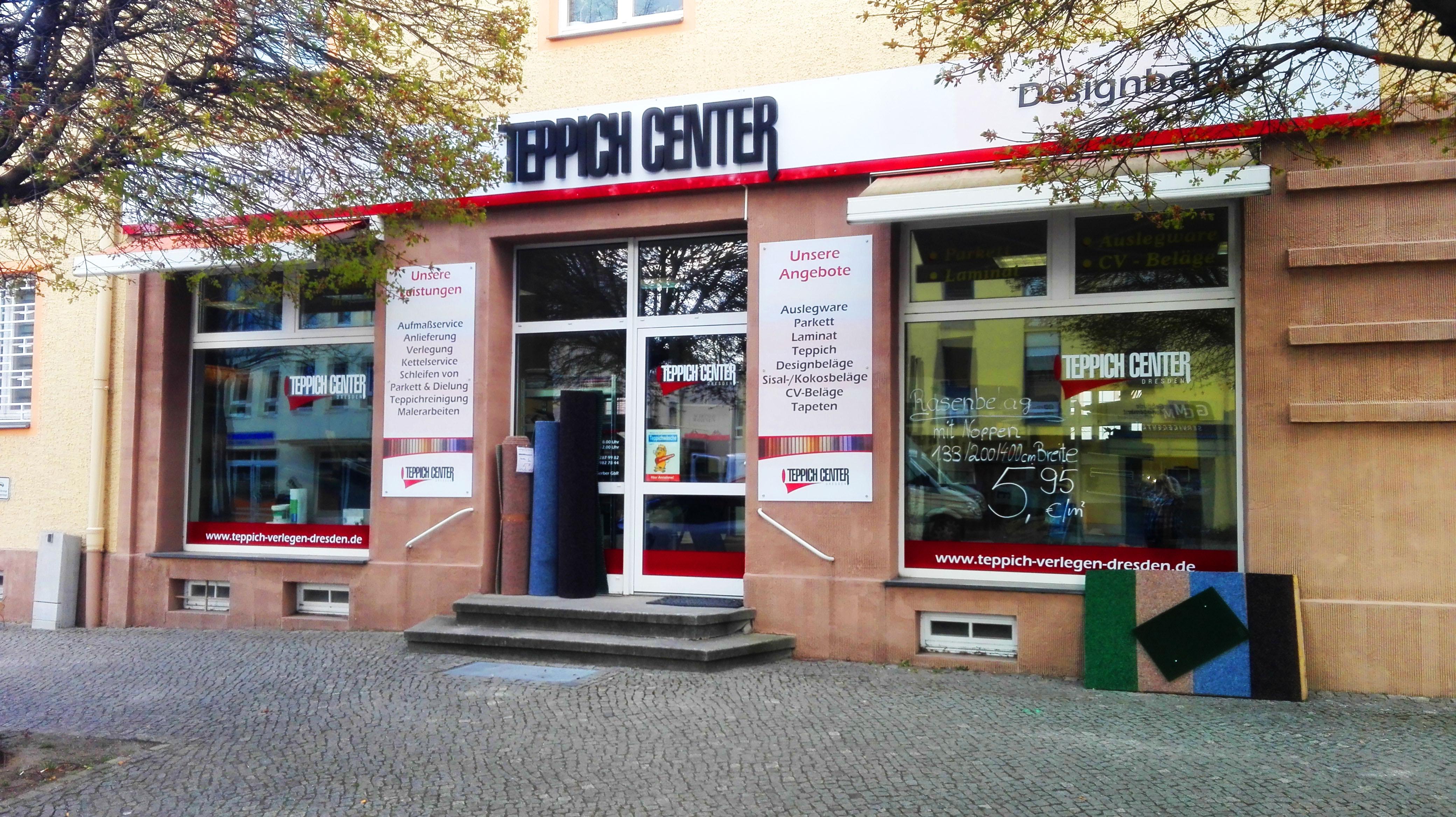 Teppich Center Dresden Unternehmen
